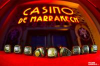 LIVE : Le WSOP Circuit fait son come-back à Marrakech