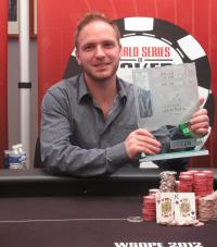 WSOPe 2012  (CANNES) 13000