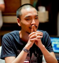 WPT World Championship : Chino Rheem largement en tête de la pré-table finale