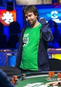 "PIERRE ""Montoya"" MILAN.... premier bracelet français (WSOP 2014) 18328"