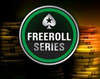 Freeroll Series : PokerStars garantit plus de 50.000 € jusqu'au 6 septembre
