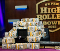 LIVE : Six joueurs de plus pourront participer au Super High Roller Bowl
