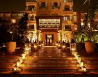 LIVE : Le Grand Casino La Mamounia accueille l'UDSO Marrakech