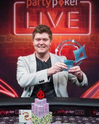 LIVE : Jean-Pascal Savard remporte le PartyPoker Millions North America