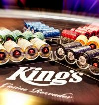 VIDEO : Un sit&go entre figures de l'eSport sur le chaîne Twitch du King's Casino