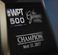 LIVE : Plus de 3 000 entrants dans le WPT500 Los Angeles