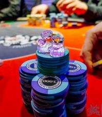 LIVE : Un Double DeepStack ce week-end au CCM
