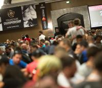 LIVE : Grosses affluences au PokerStars Championship Barcelone