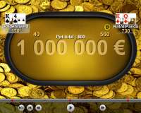ONLINE : Expresso le Million tombé ce week-end