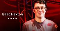 SPONSORING : Isaac Haxton rejoint PartyPoker