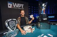 LIVE : Darryll Fish remporte le WPT Lucky Hears Poker Open Championship, Ness Reilly 4ème