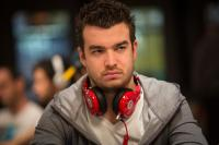 ONLINE : une 28 Triple Crown pour Chris Moorman