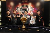 LEGISLATION : la Chine serre la vis contre le poker