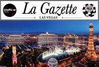 LA GAZETTE LAS VEGAS #11 : Phil Ivey on fire !