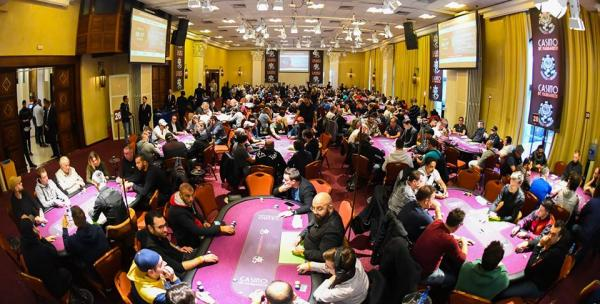 Poker : WSOP-C Marrakech : Suivez en direct le Main Event