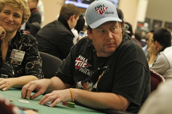 Poker : Disparition : L'hommage à  Gavin Smith