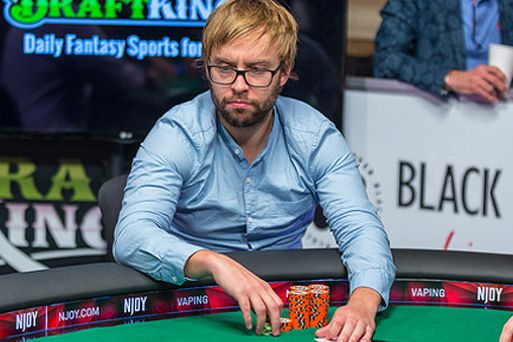Poker : WSOP Player of the Year 2019 : Robert Campbell en pole