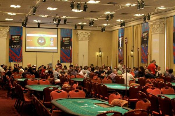 Poker : CASINO DE MARRAKECH : Marrakech Mini Series du 19 au 23 Février