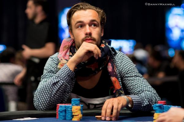 Poker : SCOOP : Ole Schemion remporte son 4eme SCOOP