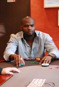 Valet tournoi poker