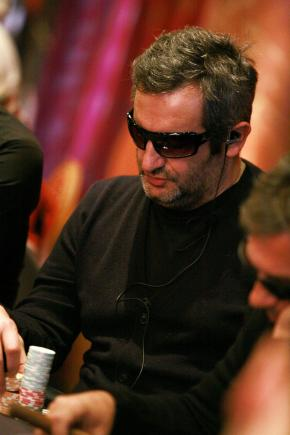 Jean pierre gleize poker gambling facts and statistics 2013