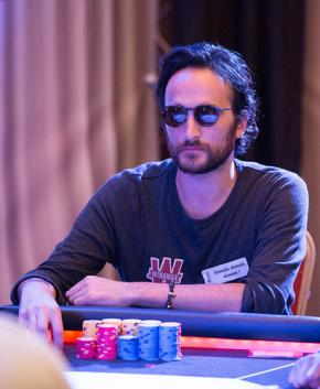 Photo du joueur de poker KITAI Davidi