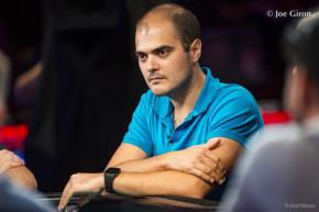 Photo du joueur de poker LABAT Antoine