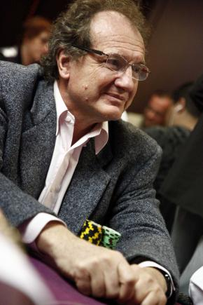 Photo du joueur de poker THOREL Jean-Noel