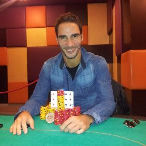 Photo du joueur de poker SITBON Julien