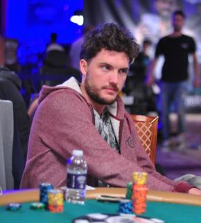Photo du joueur de poker BOIVIN Thomas