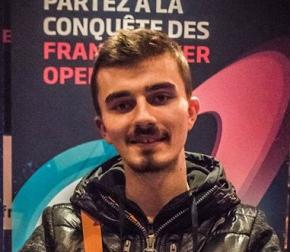 Photo du joueur de poker GOUTARD Antoine